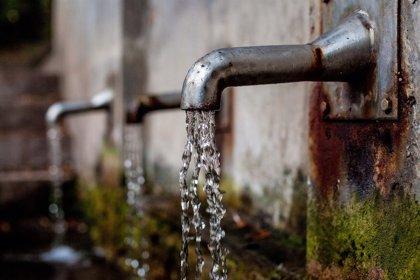 Trece núcleos de población de la comarca jiennense de El Condado, sin agua apta para el consumo