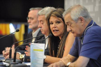 La ministra de Sanidad estará el próximo jueves en Tenerife por el Día de la Cooperación