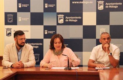 El turismo idiomático se consolida en Málaga con casi un 18% más de estudiantes de español