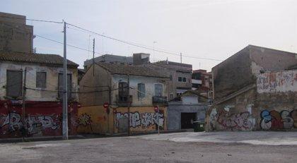 La Policía refuerza la seguridad en el Cabanyal este fin de semana con seis agentes más en calles conflictivas