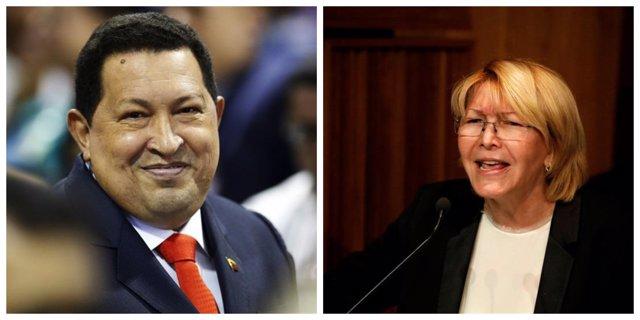 Chávez y Ortega