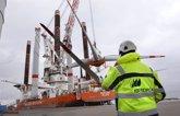 Foto: Iberdrola incrementa un 6,5% su producción hasta junio, impulsada por las energías limpias