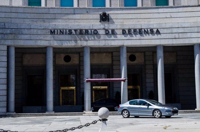 Ministerio, ministerios, ministerio de defensa