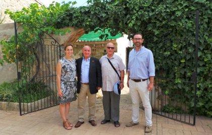 La Fundación Asima dona 3.500 euros a la Asociación Jovent para un proyecto socioeducativo en Mallorca