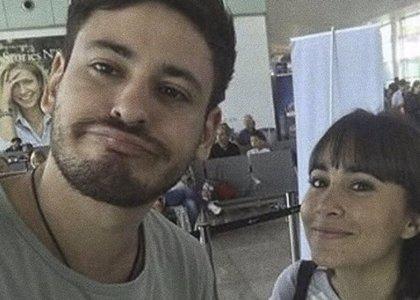 Aitana y Cepeda: un nuevo viaje juntos y más felices que nunca