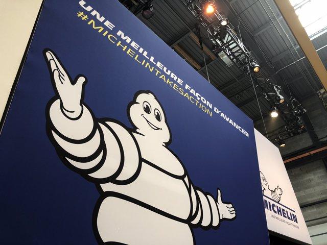 Recurso de Michelin