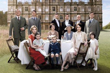 La película de Downton Abbey ya está en marcha con el reparto original de la serie