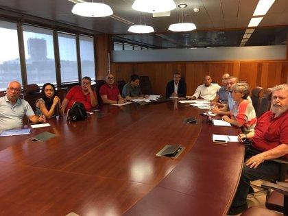 El Ayuntamiento de Santa Cruz de Tenerife tramita el rescate de 23 nuevas licencias de taxi