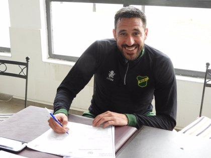 Jonás Gutiérrez, ex del Mallorca y Deportivo, firma de nuevo con Defensa y Justicia