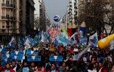 Foto: La justicia argentina ordena el restablecimiento del diálogo entre el Gobierno y los docentes