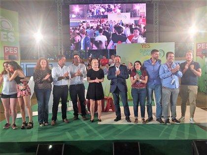 """Ábalos dice que España es """"un proyecto político, no es algo racial o cultural"""", y que apuestan por la diversidad"""