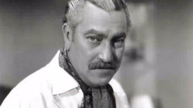 Carlos Moctezuma El Malo Del Cine Mexicano