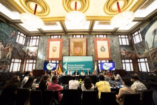 Primer Encuentro Iberoamericano de Mercados Cultur