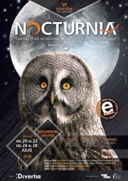 Nocturnia.