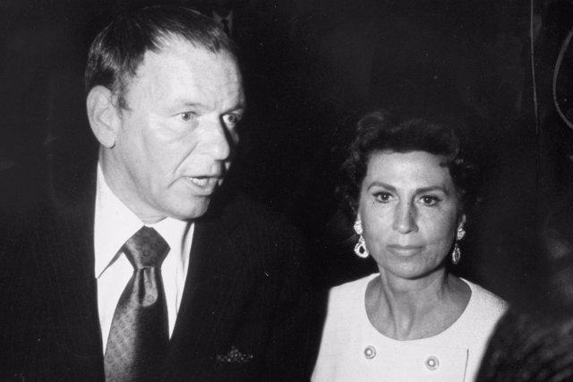 Muere Nancy Sinatra
