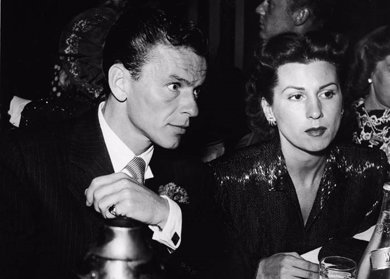 Muere Nancy Sinatra, primera mujer del mítico Frank, a los 101 años de edad