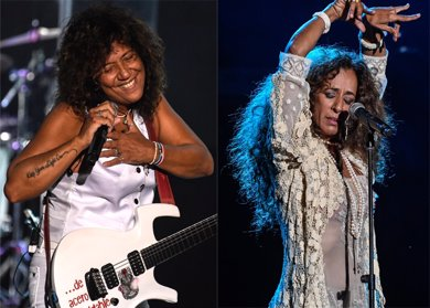 Rosana y Rosario arrasan durante sus actuaciones en la VII edición de Starlite
