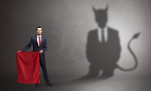 El miedo afecta a la salud. ¡Véncelo! (GETTY IMAGES/ISTOCKPHOTO / RANCZ)