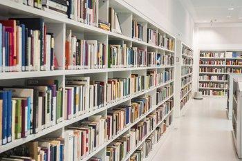 Foto: Exdirector de la Biblioteca C-LM reivindica una política de Estado para el sector