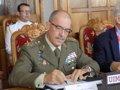 EL JEMAD ADVIERTE DE QUE ESPANA DA UNA MALA IMAGEN POR SER EL ANTEPENULTIMO PAIS DE LA OTAN EN PRESUPUESTO DE DEFENSA