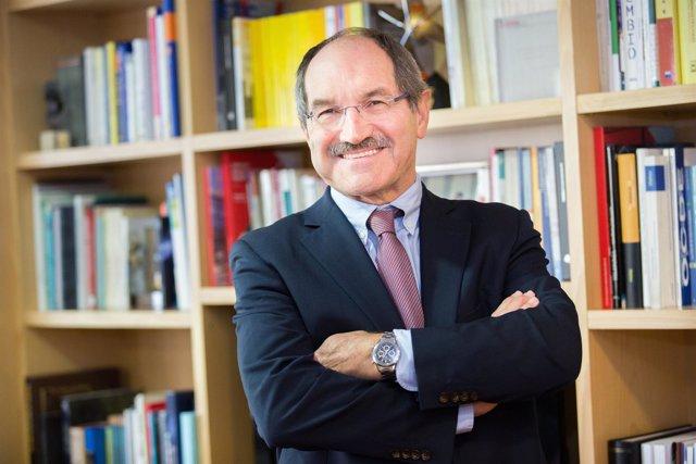 Pedro Mier, presidente de Ametic