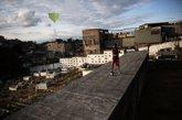 Foto: Una mejor infraestructura en las favelas como medio para combatir la desigualdad y violencia contra las mujeres