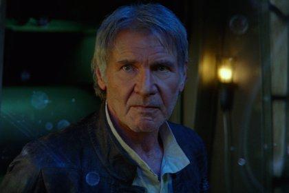 La teoría más loca sobre Star Wars 9: ¿Resucitará Han Solo?