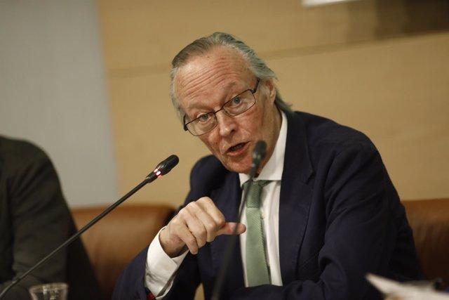 Josep Piqué participa en un debate sobre el modelo territorial del Estado