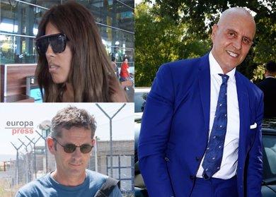 Las declaraciones de Dulce, la boda de Diego Matamoros y las visitas a Urdangarin a la cárcel