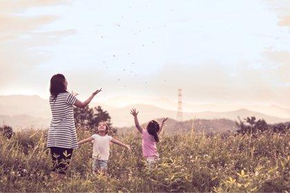 Pasar tiempo al aire libre para prevenir la miopía