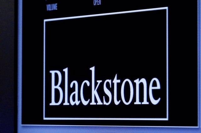 Logo Blackstone, recurso