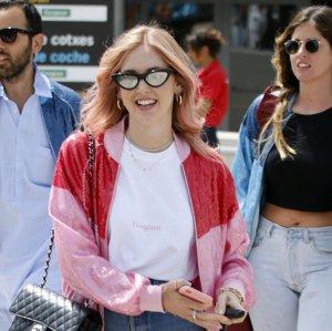 Chiara Ferragni revoluciona Ibiza con su despedida de soltera