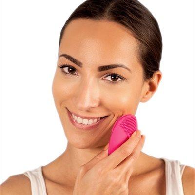 Foto: Dale un plus de limpieza a tu cutis con los cepillos faciales (CEDIDA)
