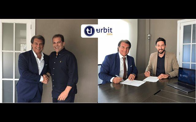 COMUNICADO: Joan Laporta, Abogado y Ex-presidente del FC Barcelona, se une a la tecnología Blockchain