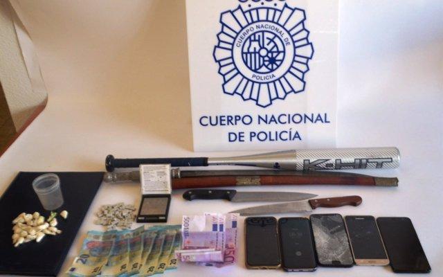 A prisión una pareja acusada de secuestrar y agredir a una joven en Almería por una supuesta deuda