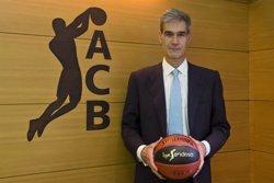 ANTONIO MARTIN, NUEVO PRESIDENTE DE LA ACB
