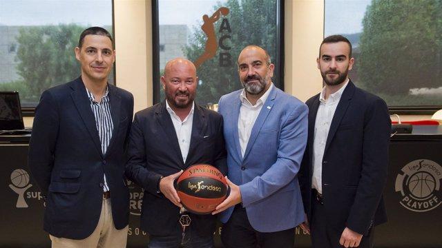 El Breogán y el Manresa, nuevos clubes ACB