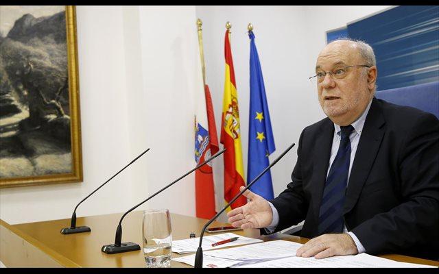 El presupuesto de 2019 culminará las políticas de PRC-PSOE, que no prevé reforma fiscal