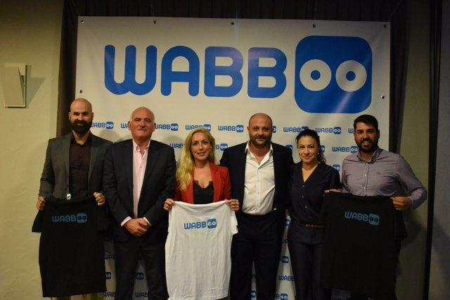 Wabboo, la primera red social española que premia con regalos a sus usuarios