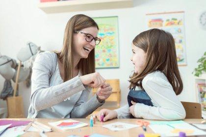 Actividades para desarrollar la creatividad infantil