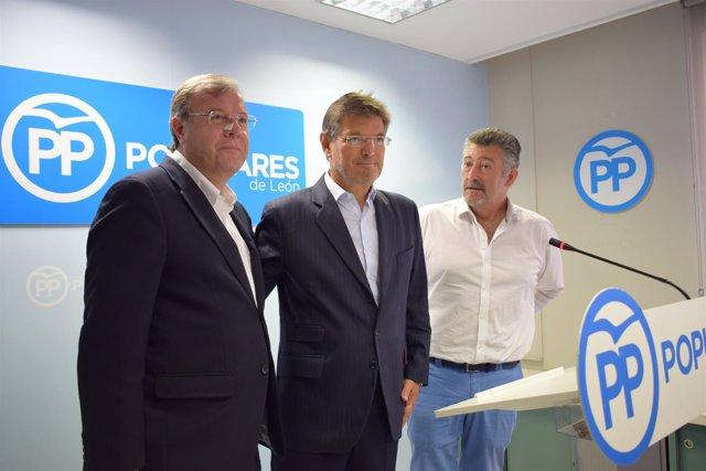 León. PP Catalá