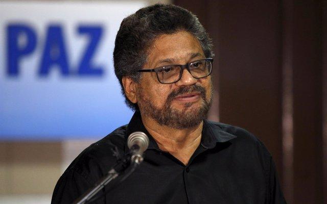Iván Márquez insiste en que no tomará posesión de su escaño en protesta por la 'desfiguración' de la paz