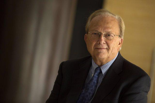 Carlos Camps, presidente de ASEICA