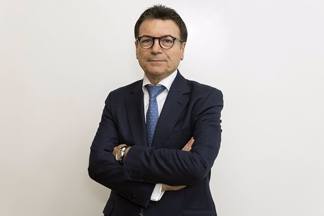Gaspar Palet, nueveo presidente de Hospitales Católicos de Madrid