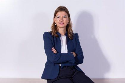 Stefanie Granado, nueva directora general de Shire para España y Portugal
