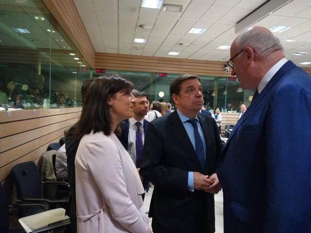 Consejo de Ministros de la UE