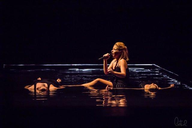 Quorum Ballet visita el Teatro Maestranza