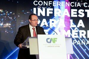 América Latina ofrece oportunidades de inversión en infraestructura por 4.500 miles de millones en los próximos 10 años