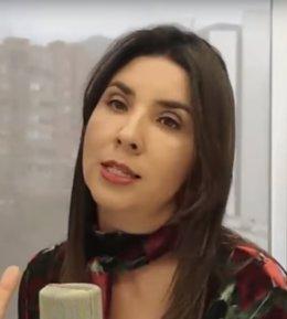 María Victoria Ángulo
