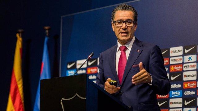 Josep Vives Junta Directiva